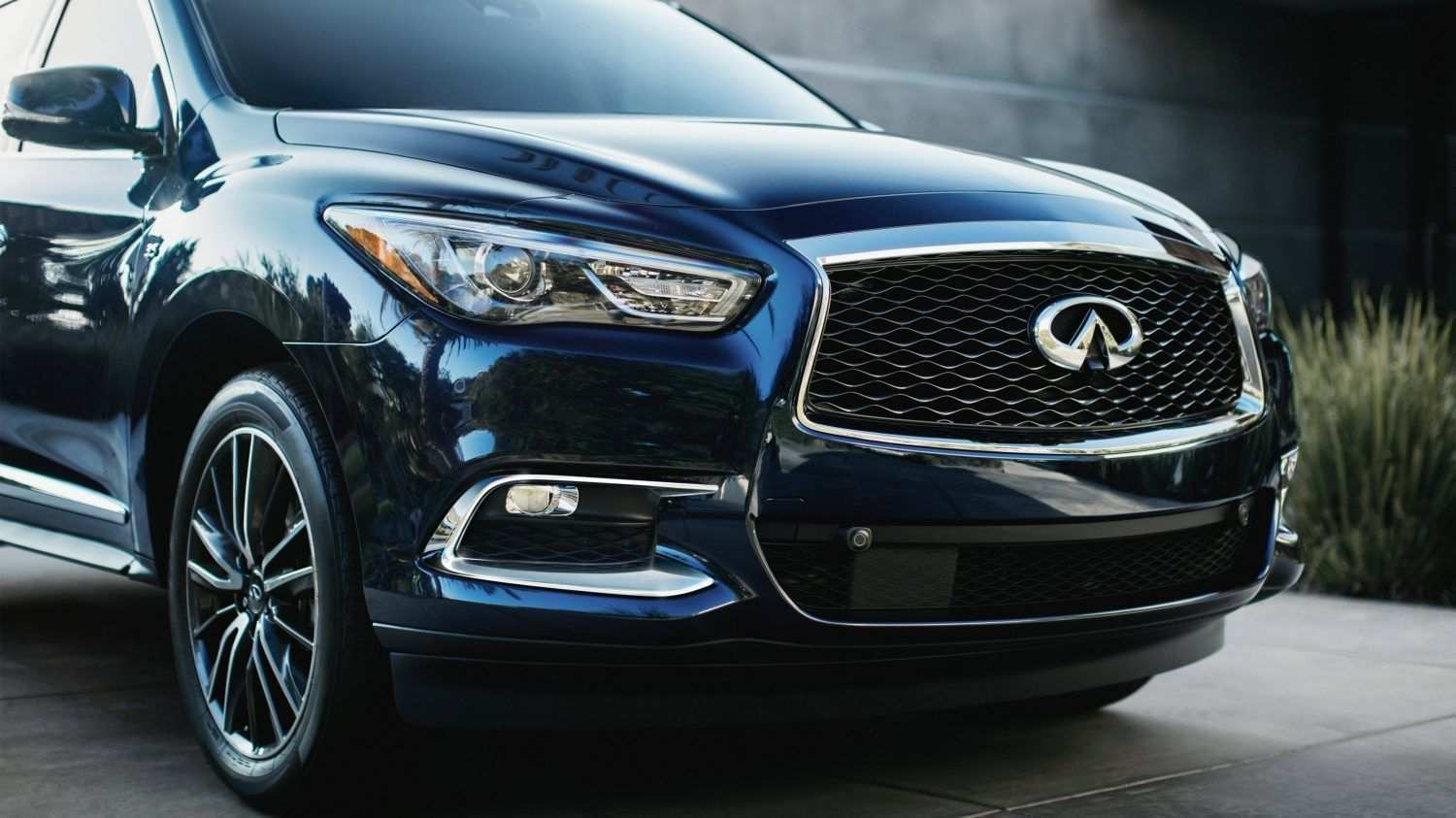 62 Gallery of The Infiniti Jx35 2019 Overview Engine by The Infiniti Jx35 2019 Overview