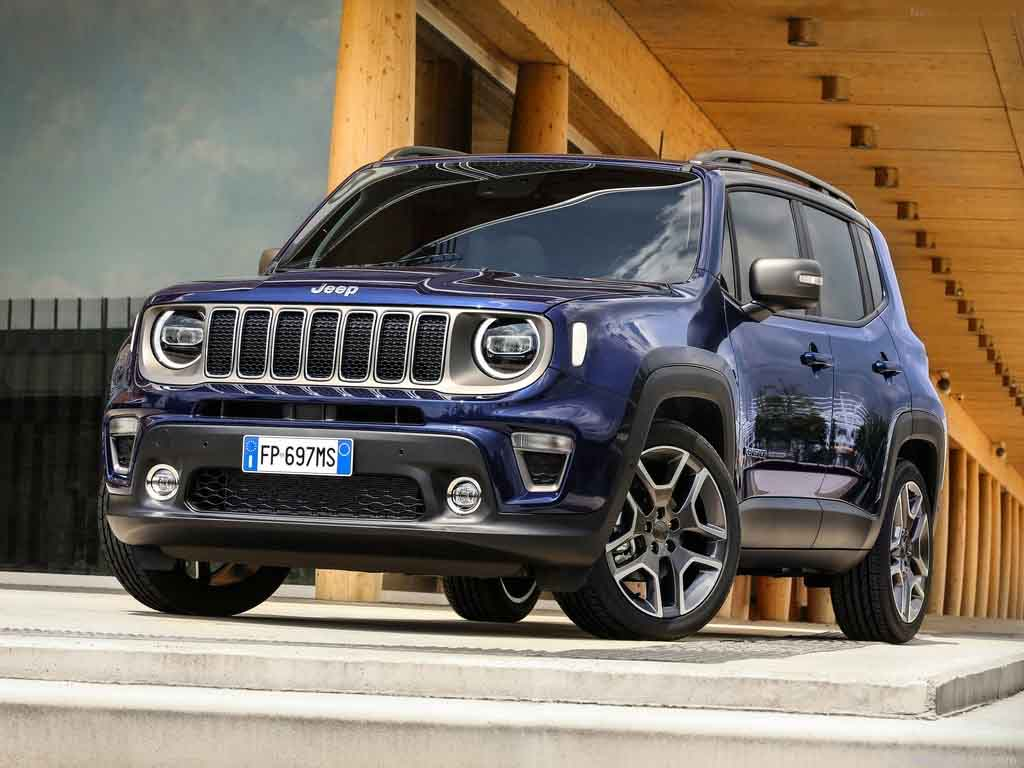 62 Gallery of The Jeep Renegade 2019 India New Review Release by The Jeep Renegade 2019 India New Review
