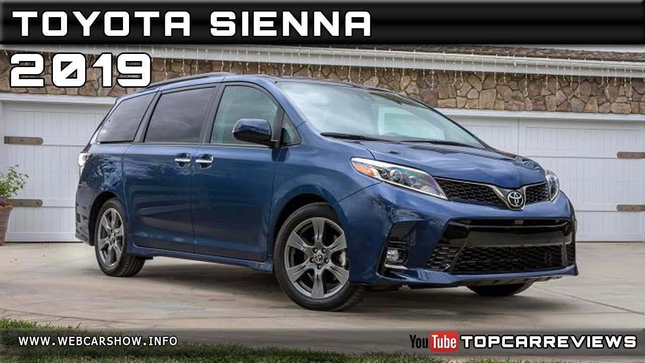 62 Gallery of The Toyota 2019 En Mexico Specs And Review Redesign and Concept for The Toyota 2019 En Mexico Specs And Review