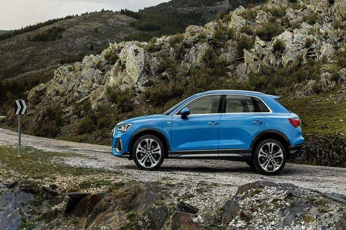 62 Great 2019 Audi Q3 Vs Volvo Xc40 Release Date Wallpaper with 2019 Audi Q3 Vs Volvo Xc40 Release Date