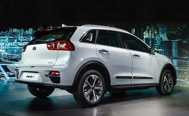 62 Great 2019 Kia Niro Ev Release Date Specs and Review with 2019 Kia Niro Ev Release Date