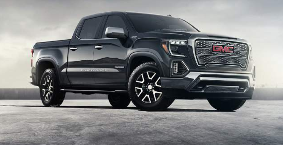 62 Great Best Gmc Denali 2019 Interior Exterior And Review Pricing with Best Gmc Denali 2019 Interior Exterior And Review
