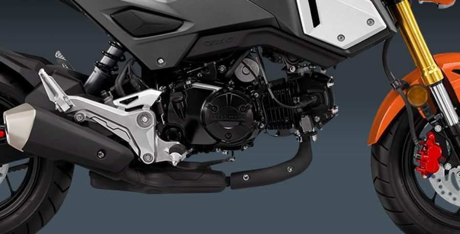 62 Great Honda Bike 125 New Model 2019 Release Date And Specs Model with Honda Bike 125 New Model 2019 Release Date And Specs