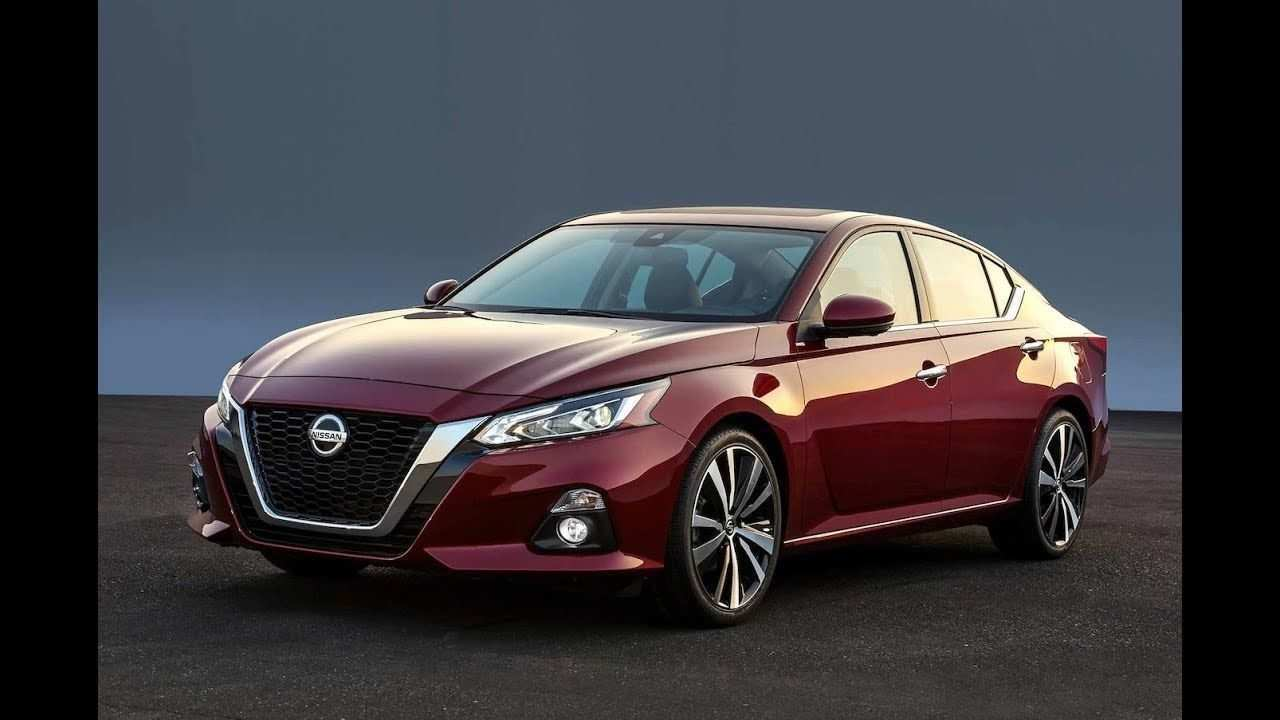 62 Great New Nissan 2019 Specs First Drive Ratings with New Nissan 2019 Specs First Drive