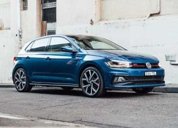 62 Great The Polo Volkswagen 2019 Price History by The Polo Volkswagen 2019 Price