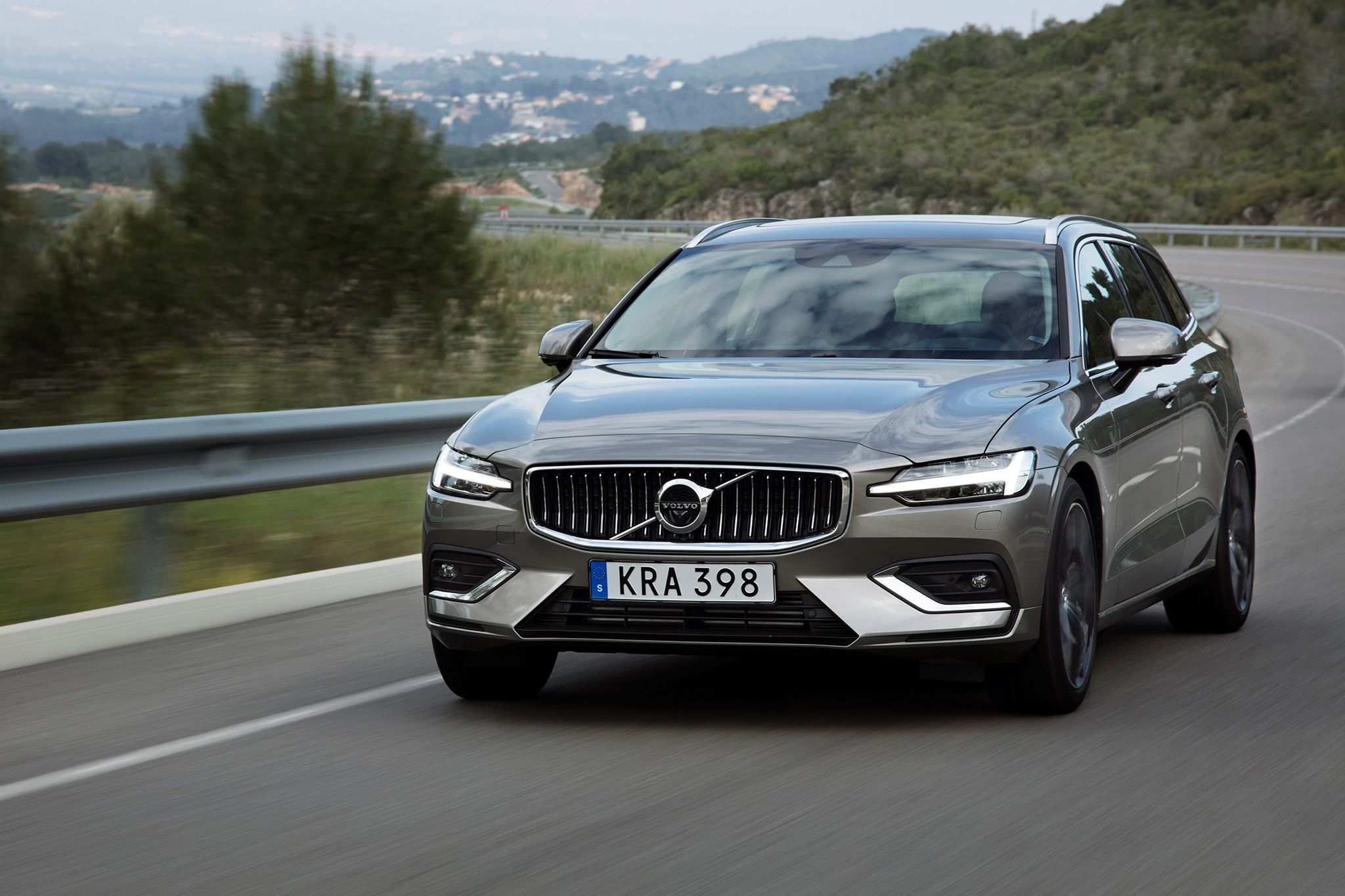 62 Great Volvo 2019 Station Wagon Release Date Exterior and Interior for Volvo 2019 Station Wagon Release Date