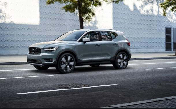 62 Great Volvo Modellar 2019 Rumor Exterior and Interior with Volvo Modellar 2019 Rumor