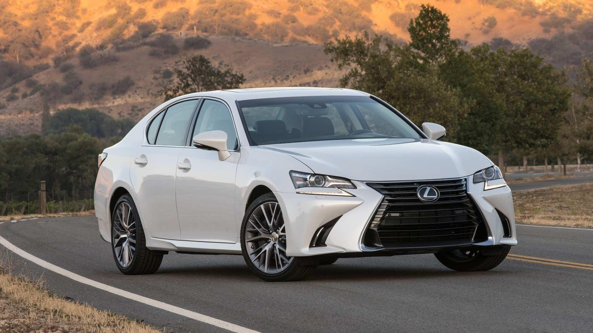 62 New Lexus Gs 2019 Ratings for Lexus Gs 2019
