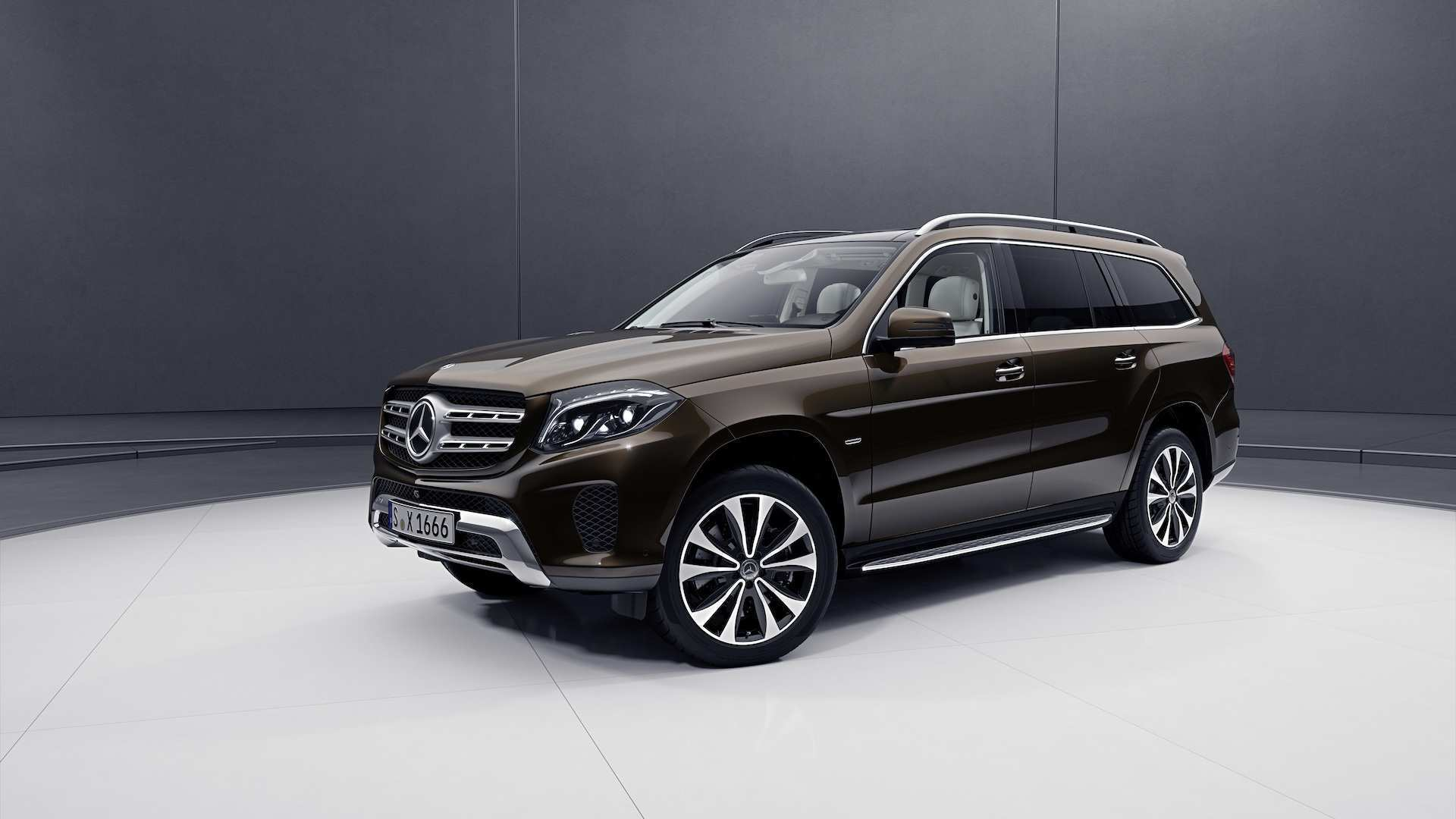 62 New Mercedes 2019 Hybrid Suv First Drive Picture by Mercedes 2019 Hybrid Suv First Drive