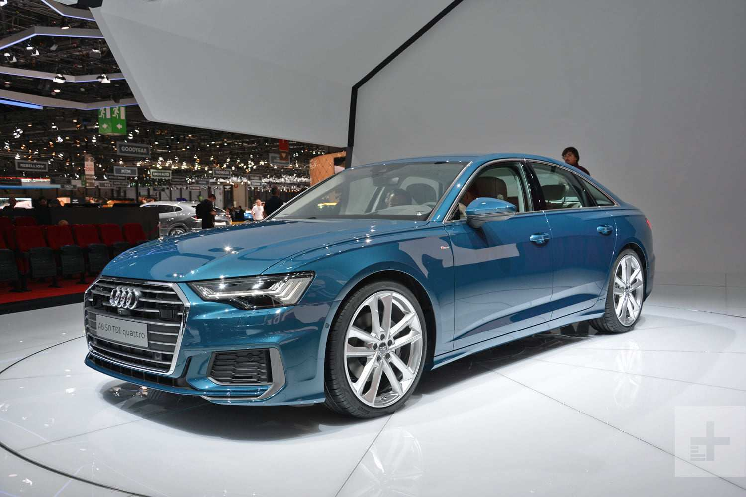 62 New New Audi A6 S Line 2019 Picture Release Date And Review Exterior and Interior for New Audi A6 S Line 2019 Picture Release Date And Review