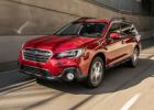 62 New Subaru Outback 2019 Price Release Date Rumors by Subaru Outback 2019 Price Release Date