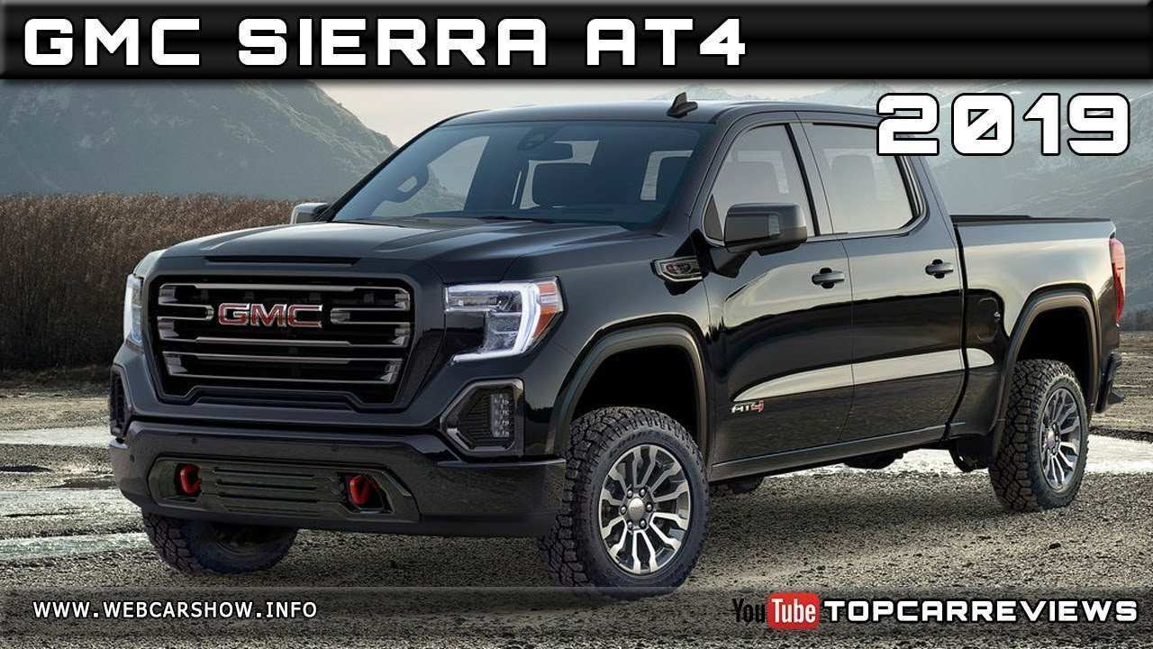 62 New The Images Of 2019 Gmc Sierra Release Specs And Review Model by The Images Of 2019 Gmc Sierra Release Specs And Review
