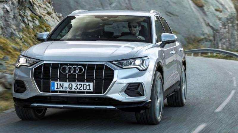 62 The 2019 Audi Q3 Vs Volvo Xc40 Release Date Redesign for 2019 Audi Q3 Vs Volvo Xc40 Release Date