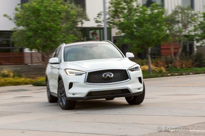 62 The Best Infiniti Qx50 2019 Trunk Space Price Release for Best Infiniti Qx50 2019 Trunk Space Price
