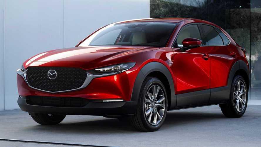 62 The Cx6 Mazda 2019 Rumors Prices by Cx6 Mazda 2019 Rumors