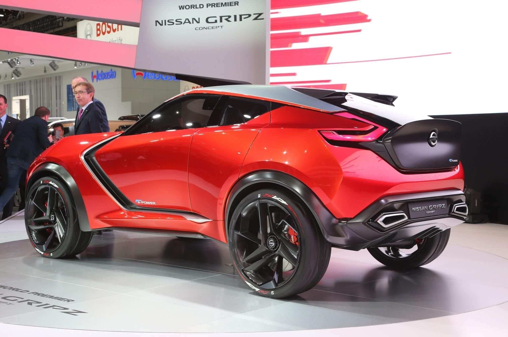 62 The New 2019 Nissan Juke Review Concept Performance by New 2019 Nissan Juke Review Concept