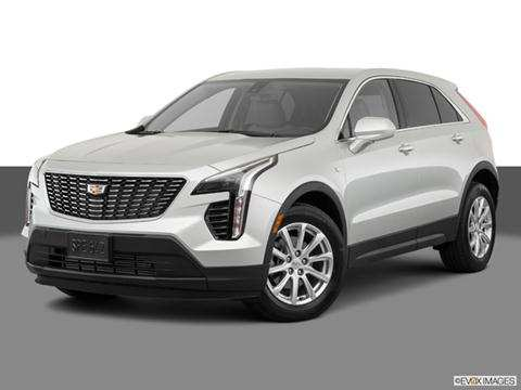 62 The New Cadillac 2019 Xt4 Price New Review with New Cadillac 2019 Xt4 Price
