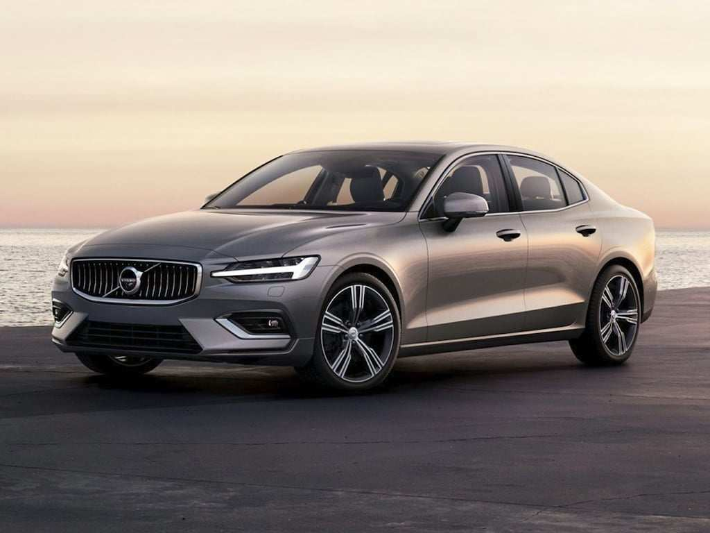 62 The New Volvo V60 2019 Lease First Drive Specs for New Volvo V60 2019 Lease First Drive