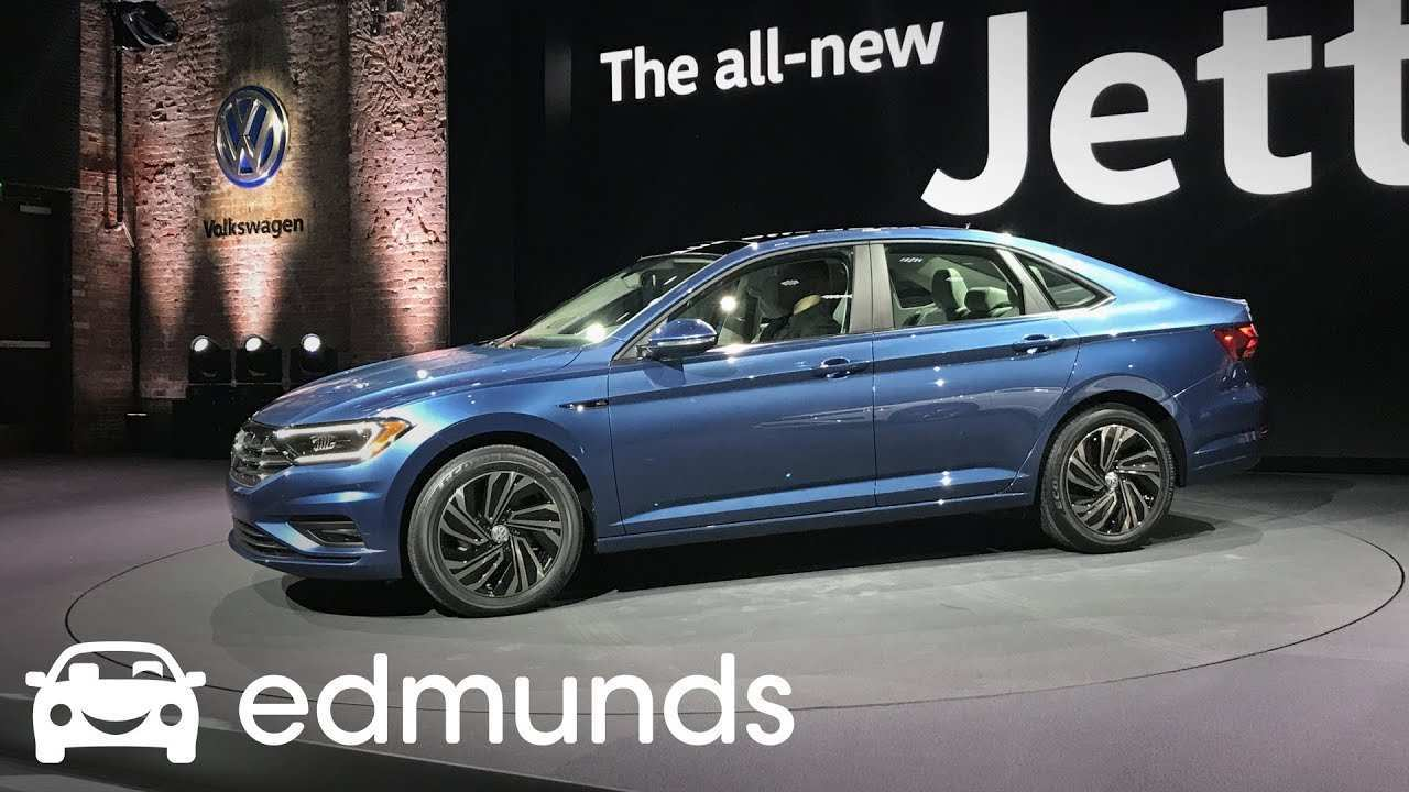 63 All New Best Volkswagen Jetta 2019 Wiki Performance And New Engine Review with Best Volkswagen Jetta 2019 Wiki Performance And New Engine