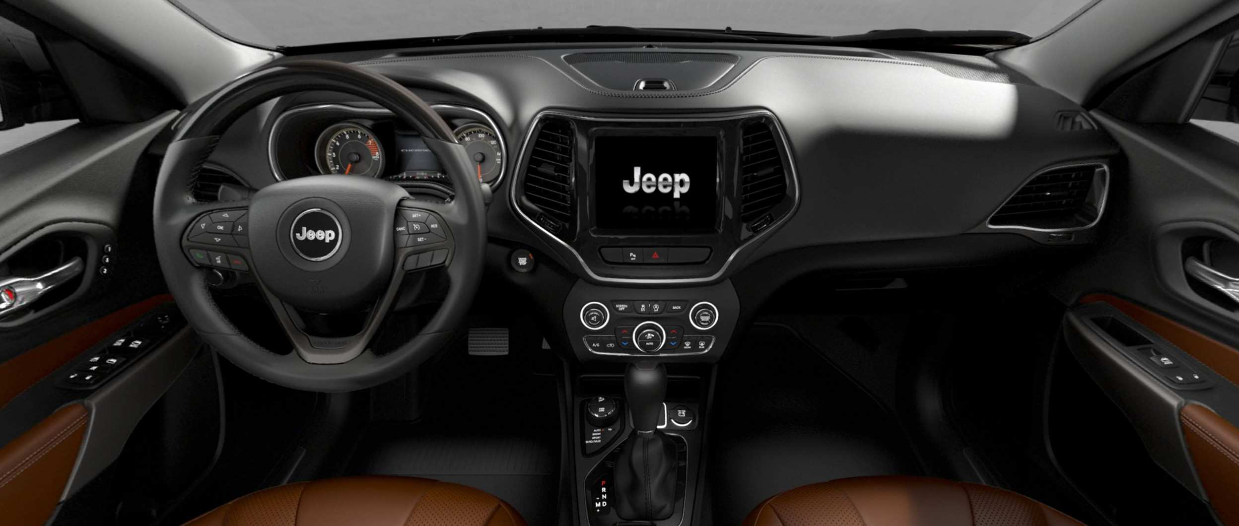 63 All New Jeep Vehicles 2019 Interior Specs and Review with Jeep Vehicles 2019 Interior