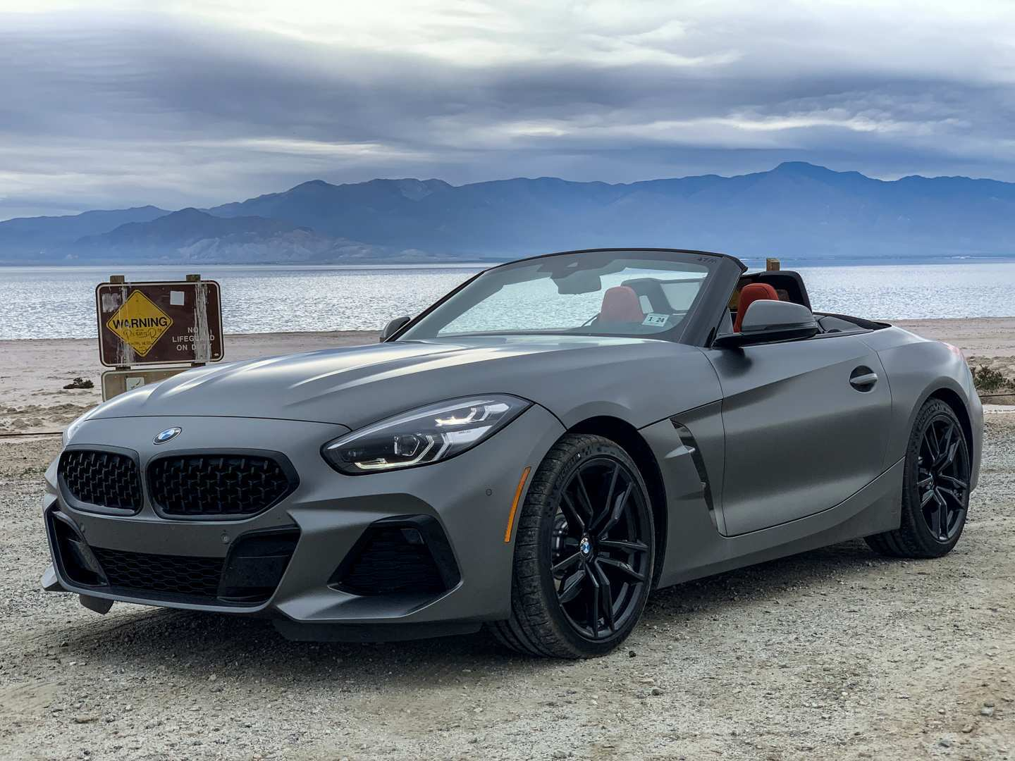 63 All New The Bmw Z4 2019 Engine First Drive Overview with The Bmw Z4 2019 Engine First Drive
