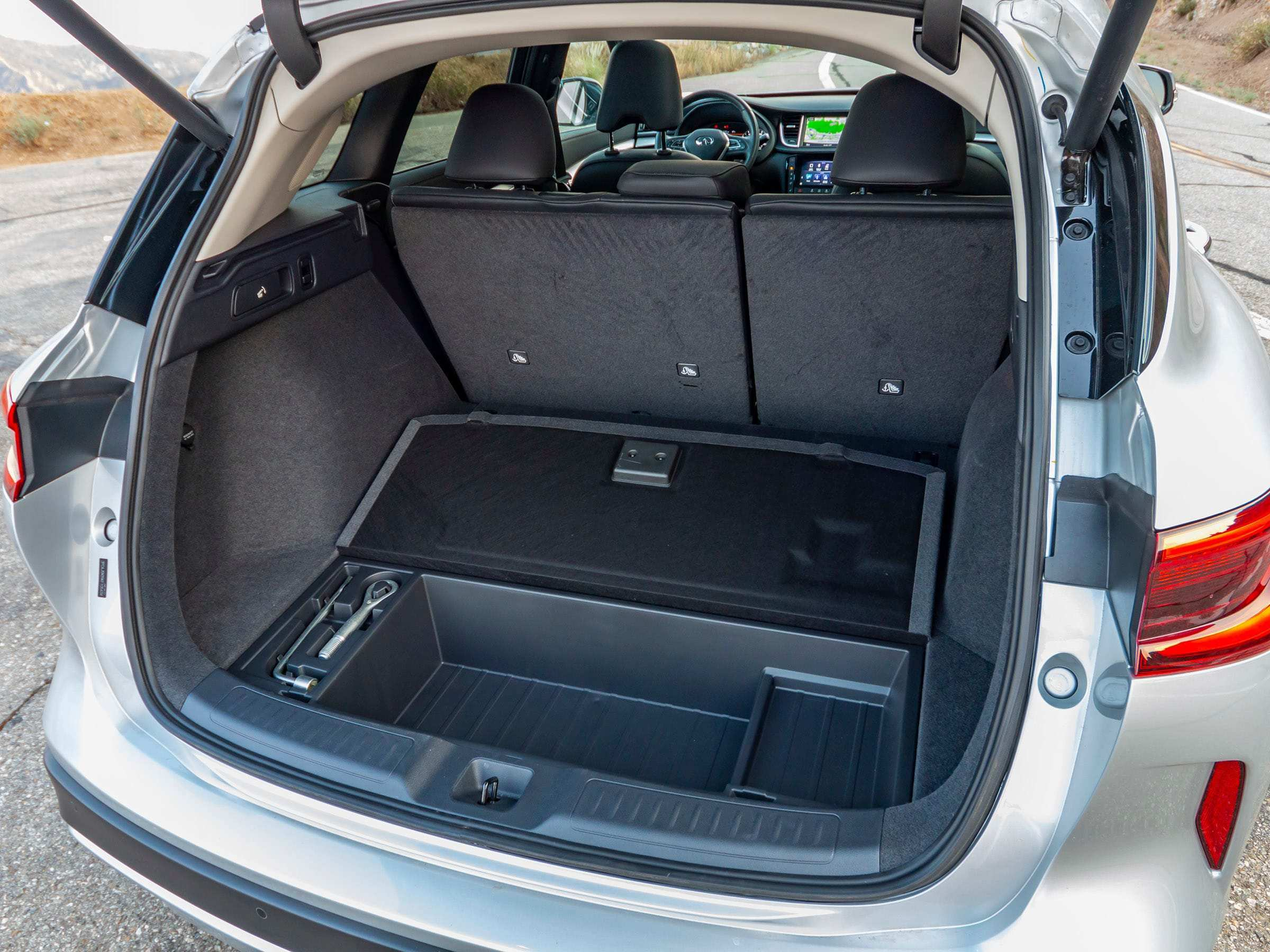 63 Best Review Best Infiniti Qx50 2019 Trunk Space Price Review for Best Infiniti Qx50 2019 Trunk Space Price