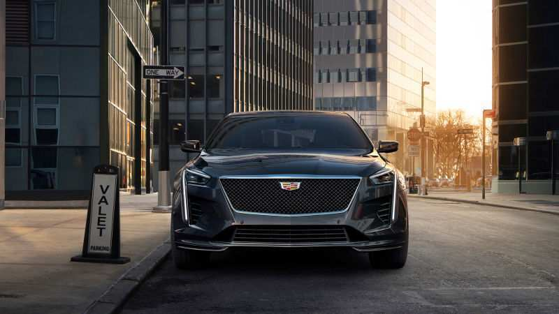 63 Best Review New Cadillac Ct6 V Sport 2019 Picture Release Date And Review Photos by New Cadillac Ct6 V Sport 2019 Picture Release Date And Review