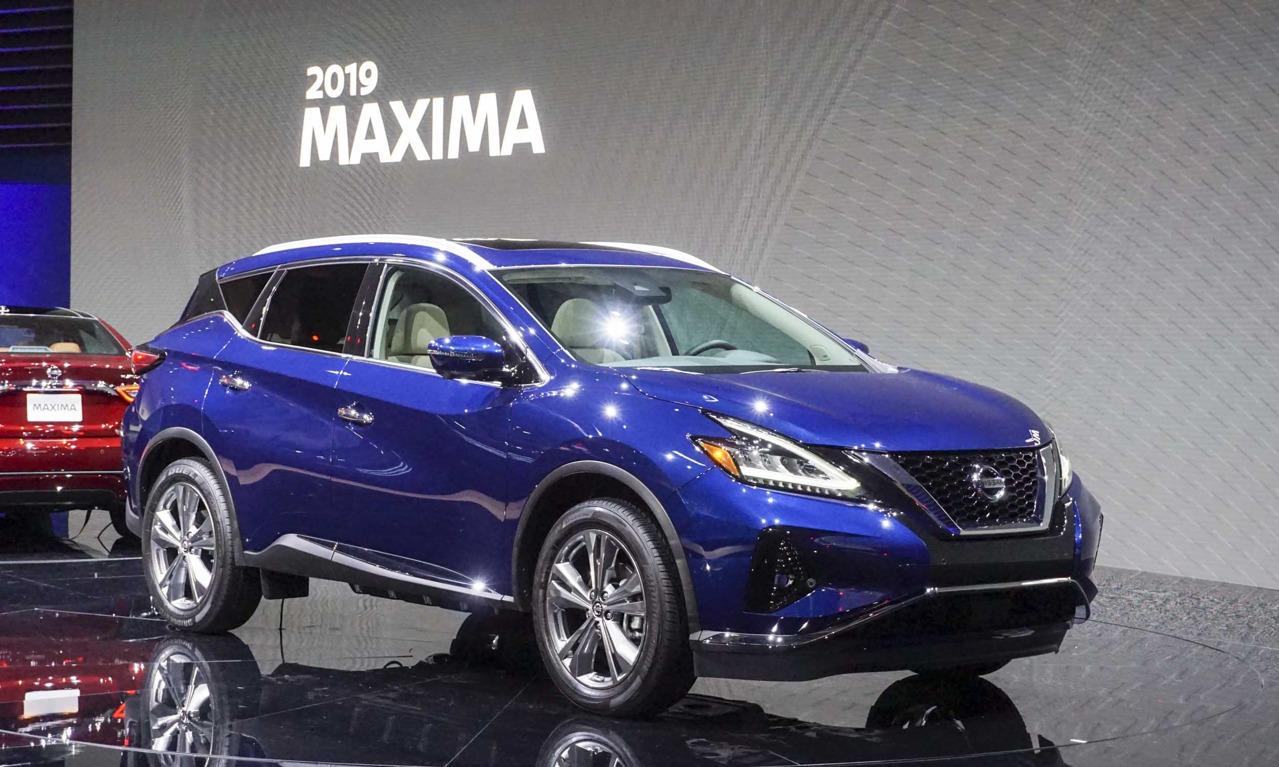 63 Best Review New Murano Nissan 2019 Picture Spesification for New Murano Nissan 2019 Picture