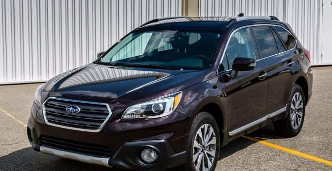 63 Best Review Subaru Outback 2019 Price Release Date Configurations by Subaru Outback 2019 Price Release Date