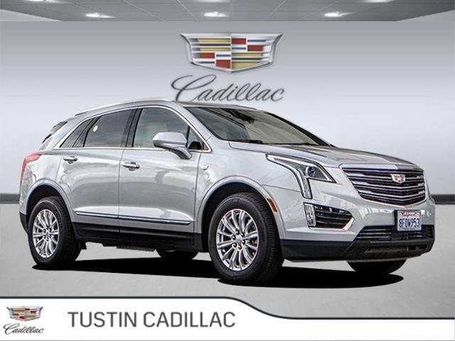 63 Best Review The 2019 Cadillac Xt5 Used Concept Engine for The 2019 Cadillac Xt5 Used Concept