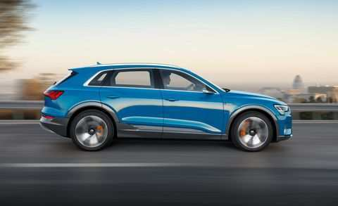 63 Concept of 2019 Audi Hybrid Suv Price And Release Date Exterior with 2019 Audi Hybrid Suv Price And Release Date