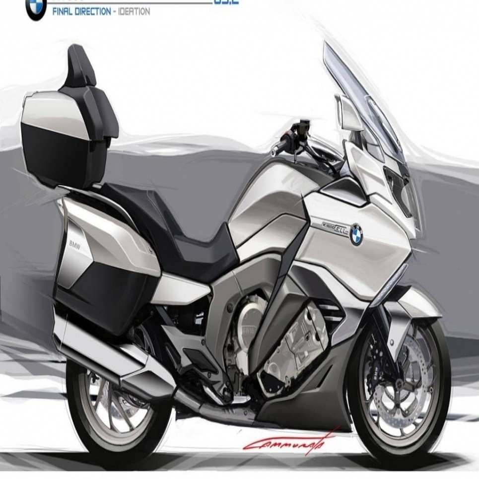 63 Concept of Best 2019 Bmw K1600Gtl Redesign Price And Review New Review with Best 2019 Bmw K1600Gtl Redesign Price And Review