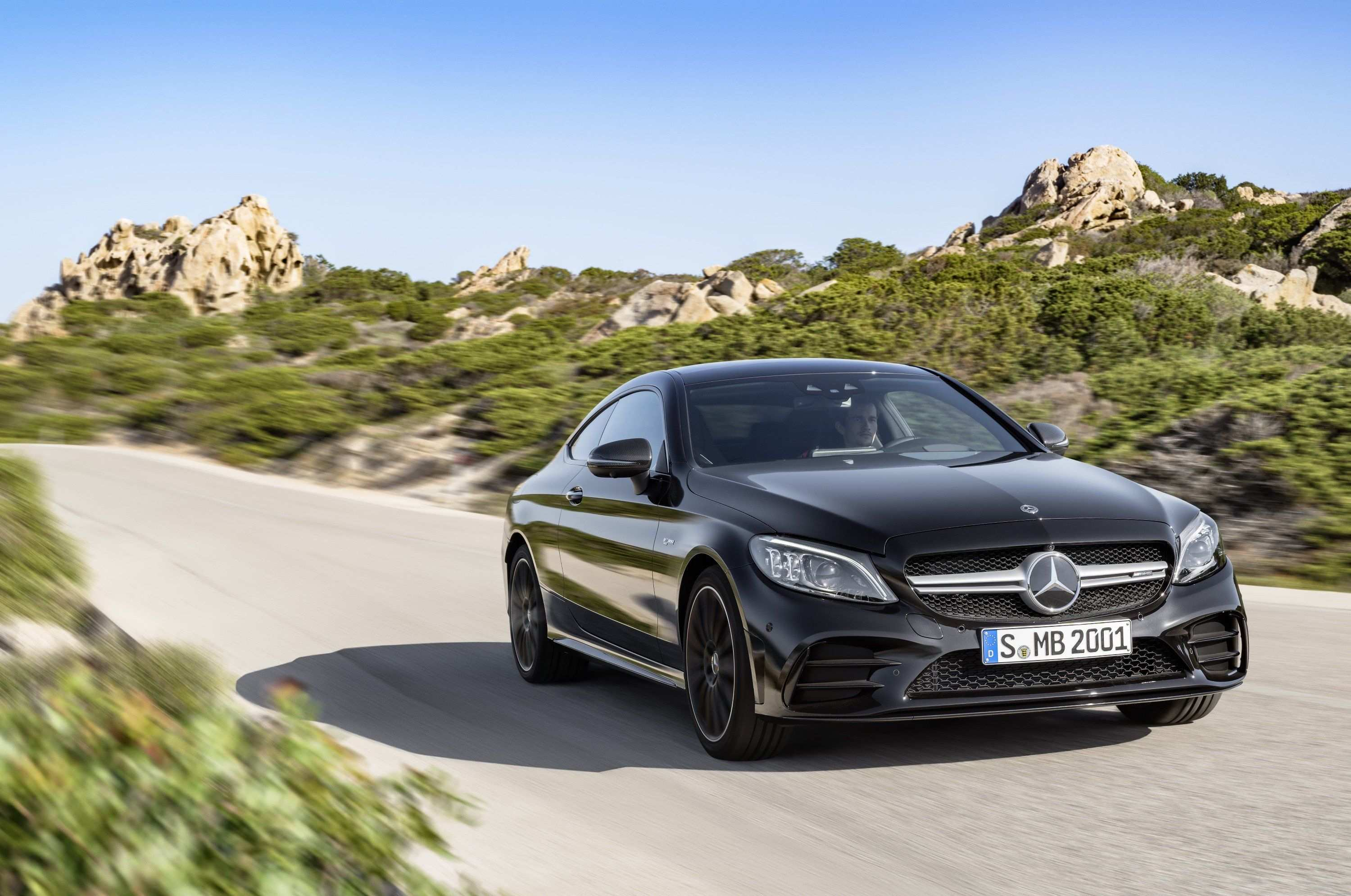 63 Concept of C Class Mercedes 2019 Release Specs And Review Interior with C Class Mercedes 2019 Release Specs And Review