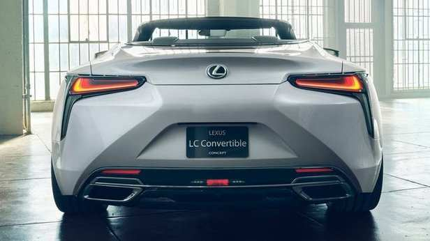 63 Concept of Lexus 2019 Us Redesign And Concept Redesign by Lexus 2019 Us Redesign And Concept