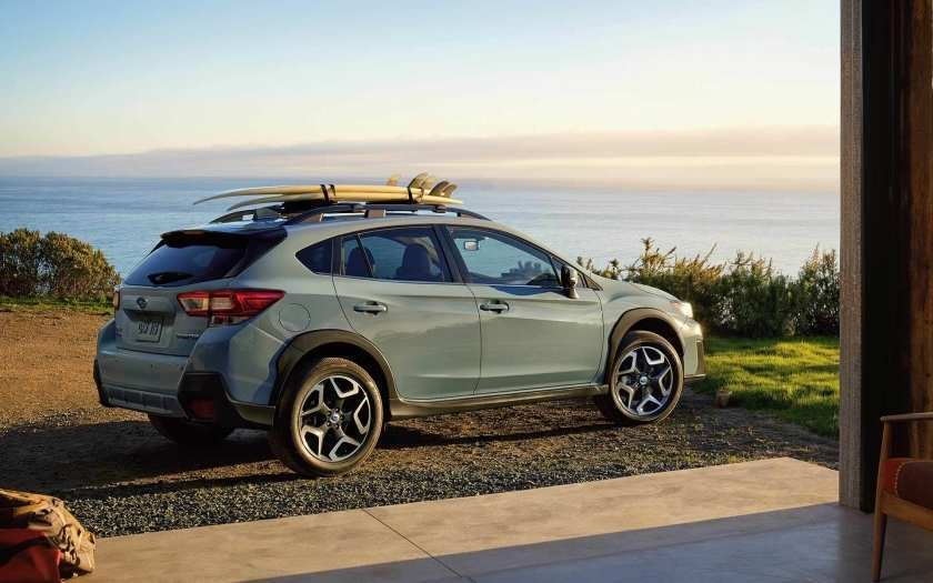 63 Concept of New 2019 Subaru Crosstrek Khaki New Concept Redesign and Concept for New 2019 Subaru Crosstrek Khaki New Concept