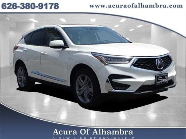 63 Concept of New Acura 2019 Lease Exterior Spy Shoot with New Acura 2019 Lease Exterior