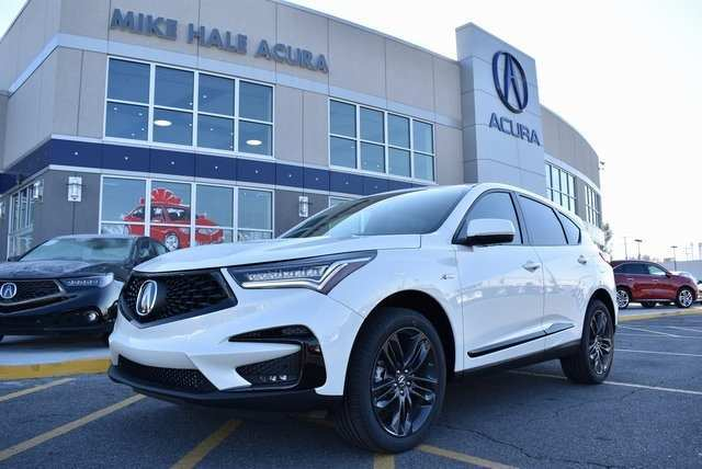 63 Concept of The Acura Rdx 2019 Brochure Specs Prices by The Acura Rdx 2019 Brochure Specs