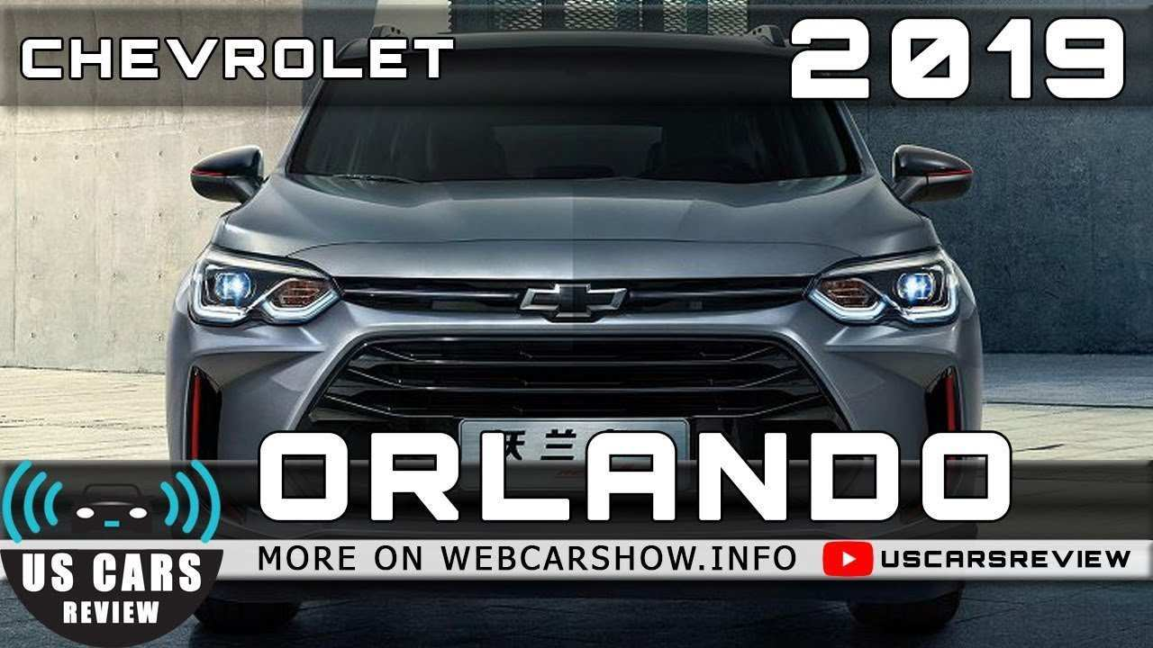63 Gallery of Best Chevrolet Orlando 2019 China Release Date Price And Review Pictures by Best Chevrolet Orlando 2019 China Release Date Price And Review