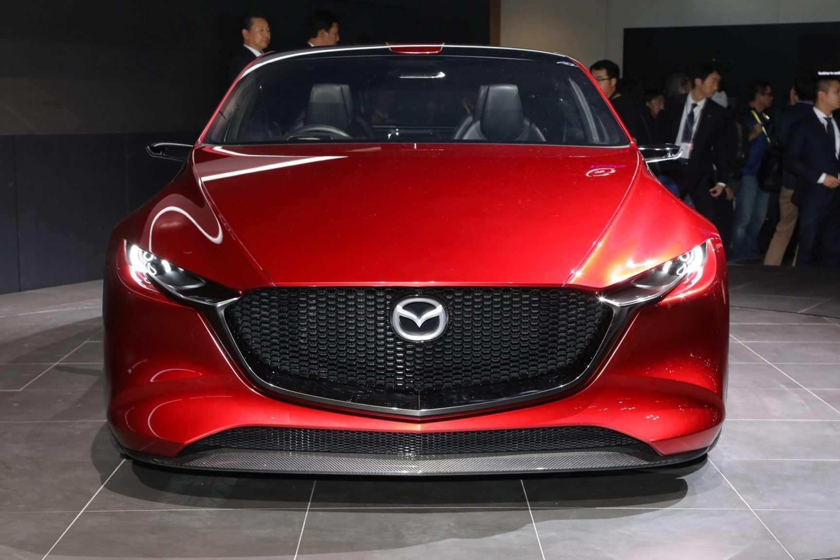 63 Gallery of Mazda Kai 2019 Pricing for Mazda Kai 2019