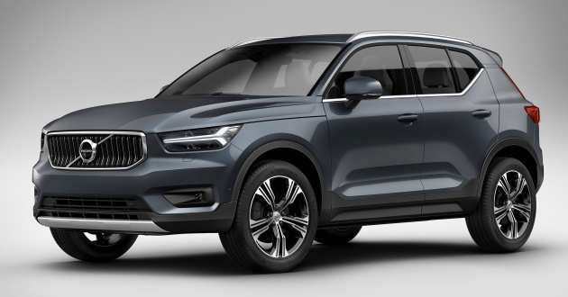 63 Gallery of New Volvo Electrification 2019 Review And Release Date Price by New Volvo Electrification 2019 Review And Release Date