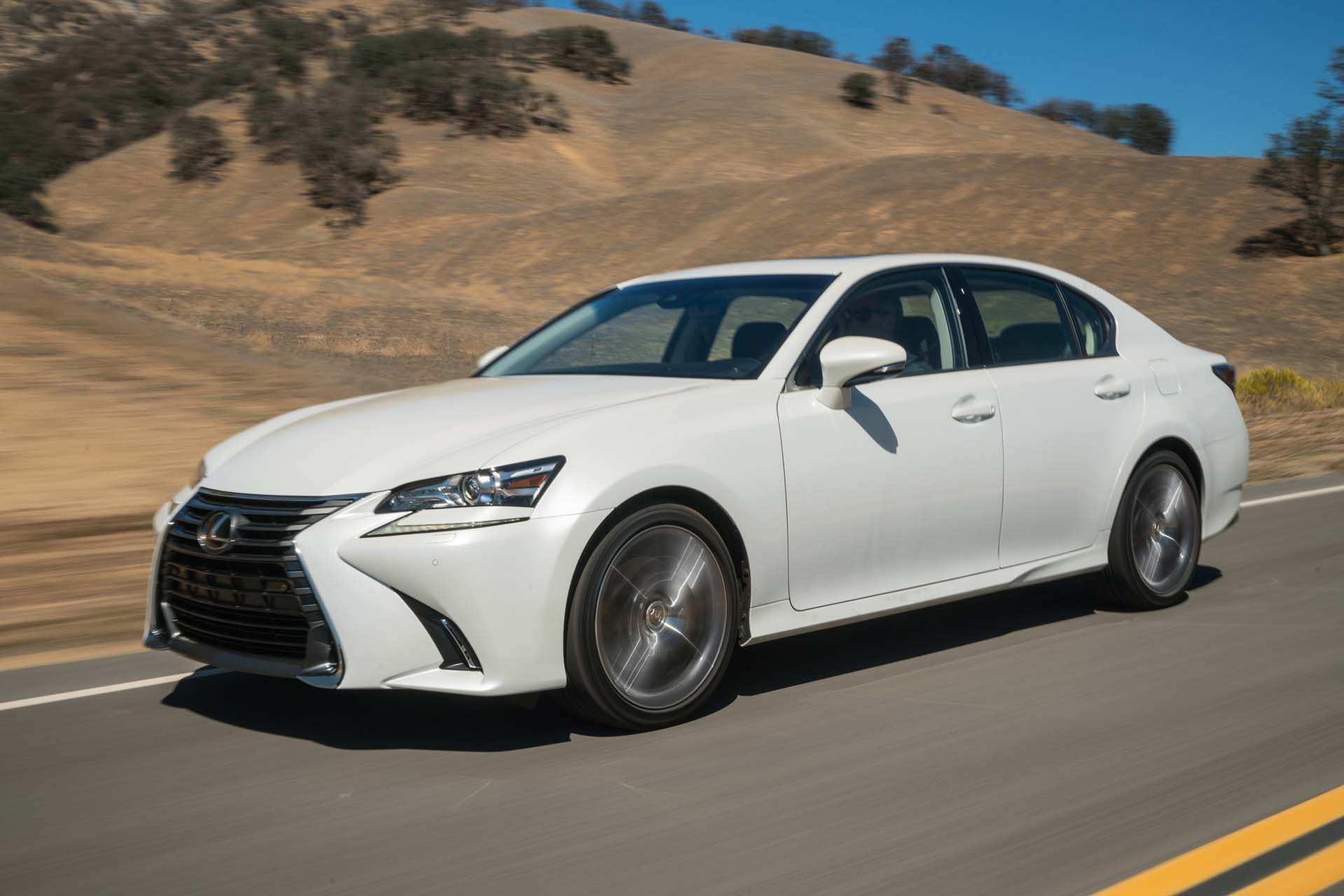 63 Gallery of The Lexus Es 2019 Weight Review And Specs Model by The Lexus Es 2019 Weight Review And Specs