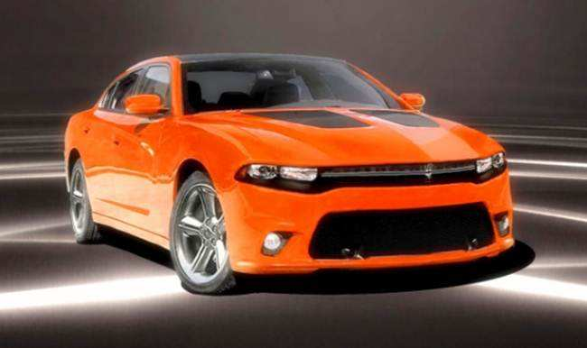 63 Gallery of The New Dodge 2019 Charger Release Date Photos by The New Dodge 2019 Charger Release Date