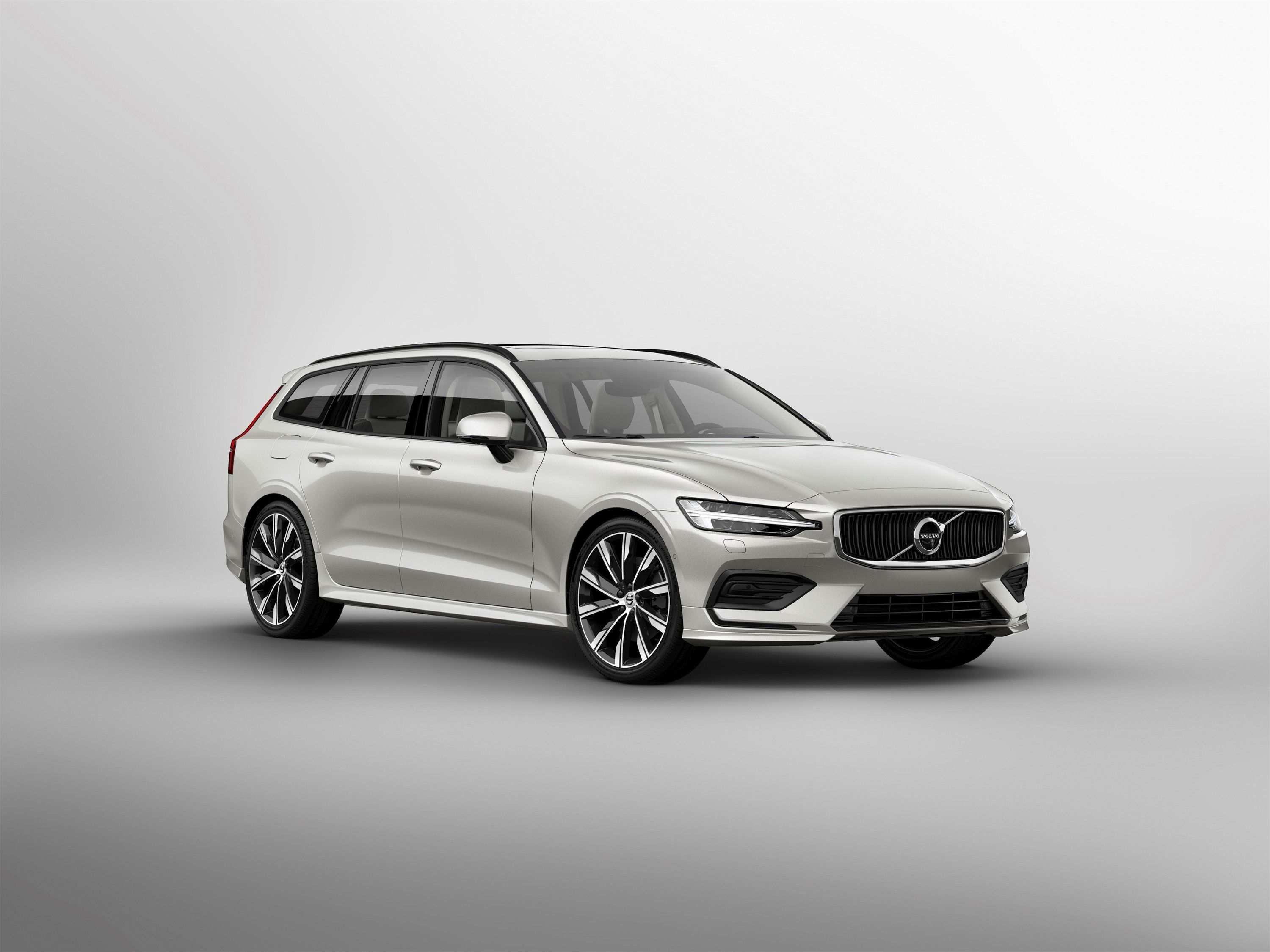 63 Gallery of Volvo 2019 V60 Review Interior Exterior And Review Ratings with Volvo 2019 V60 Review Interior Exterior And Review