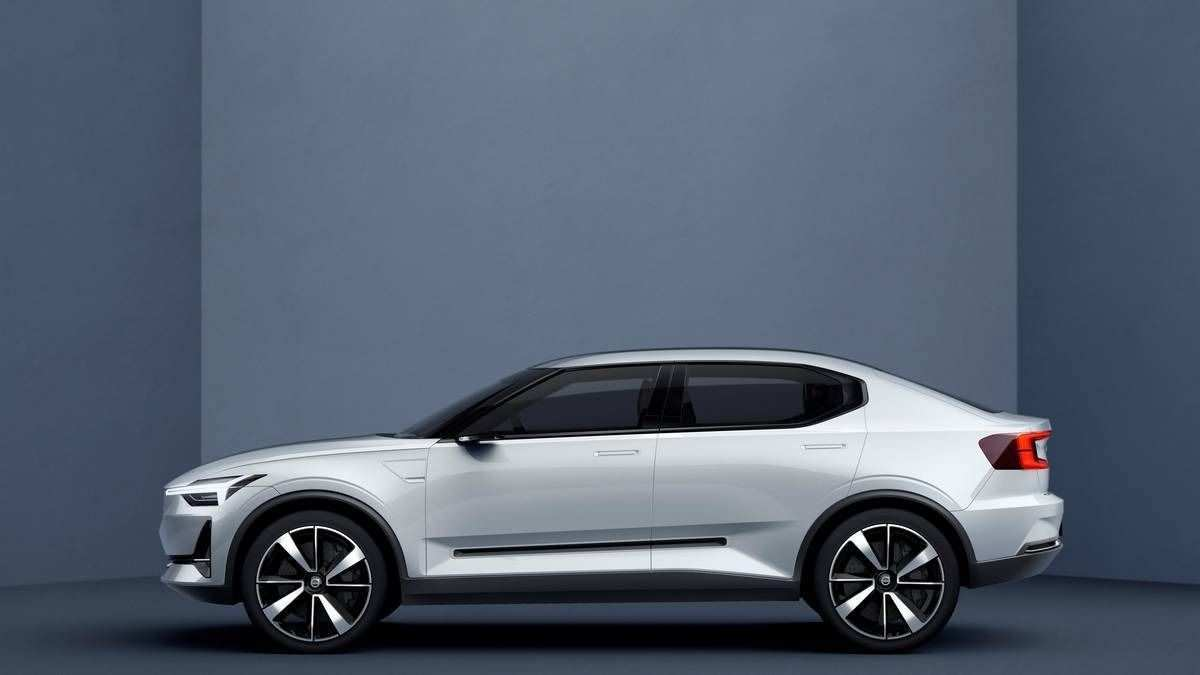 63 Gallery of Volvo Electric Cars By 2019 Redesign Release Date with Volvo Electric Cars By 2019 Redesign