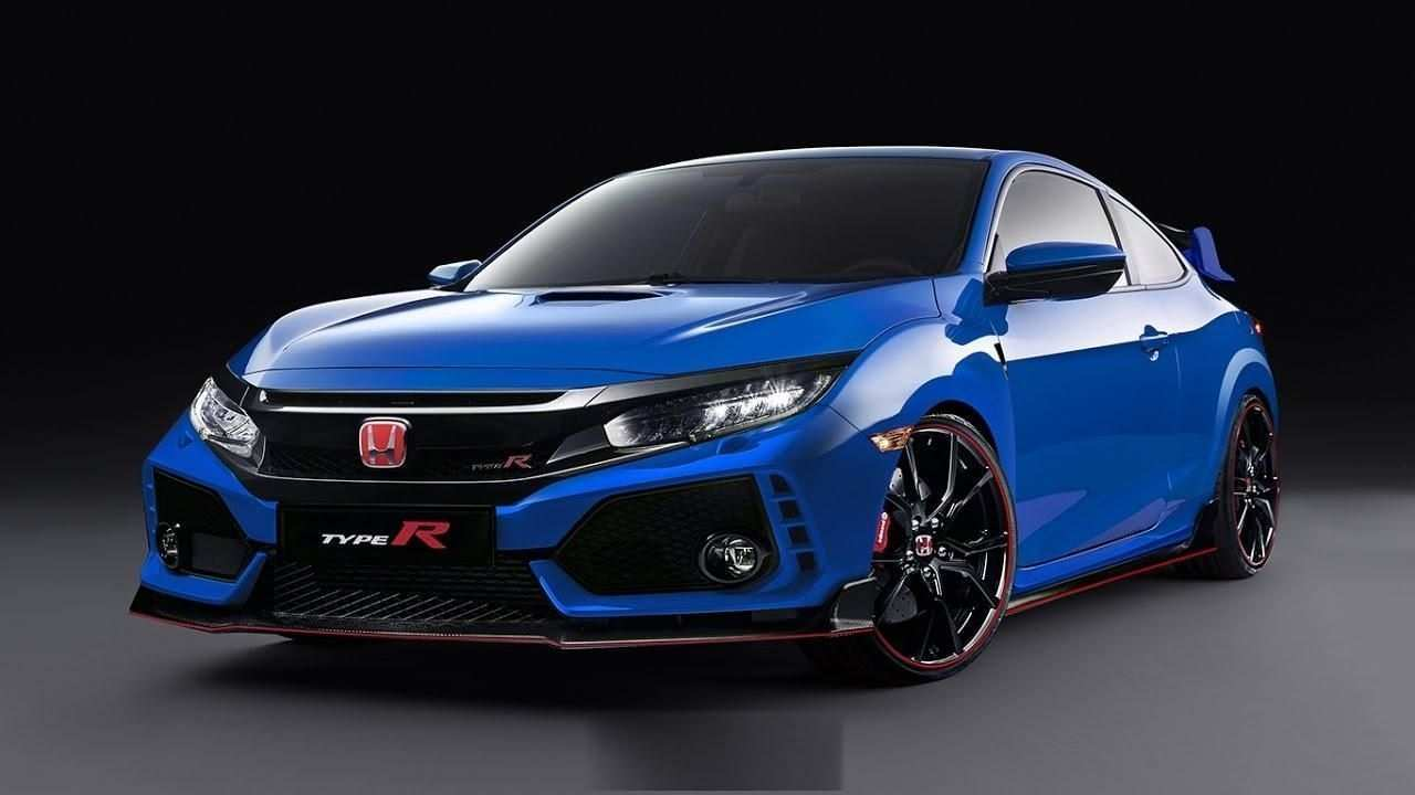63 Great 2019 Honda Accord Type R Pricing with 2019 Honda Accord Type R
