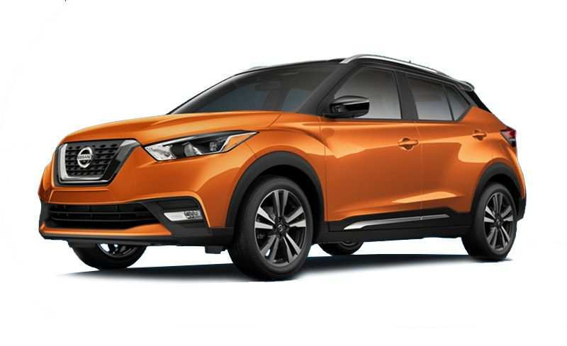63 Great 2019 Nissan Kicks Review Price And Release Date Model for 2019 Nissan Kicks Review Price And Release Date