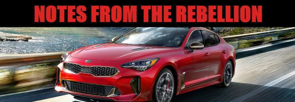 63 Great Best Kia Stinger 2019 Zmiany Redesign And Price Release Date for Best Kia Stinger 2019 Zmiany Redesign And Price