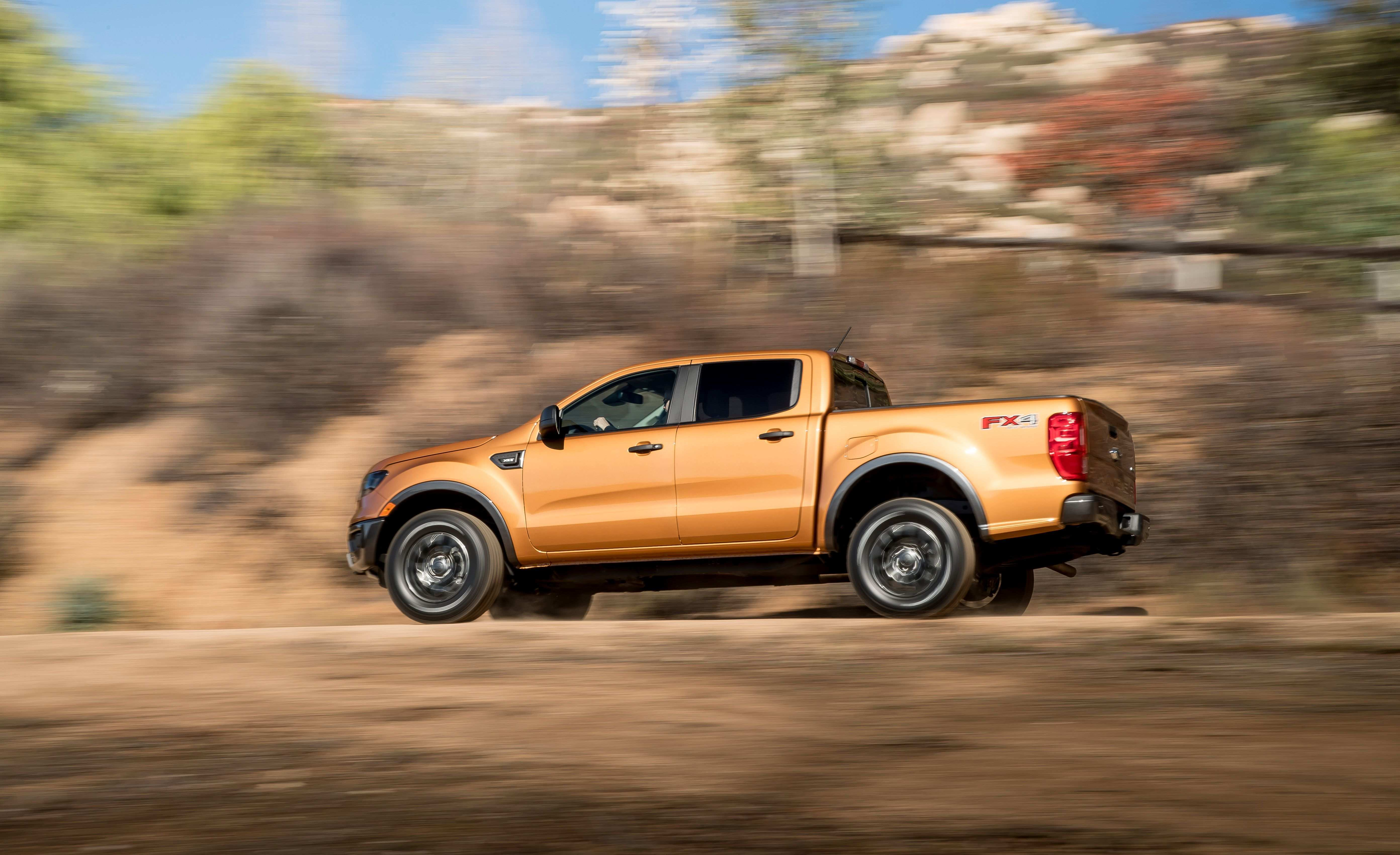 63 Great Best Towing Capacity Of 2019 Ford Ranger New Interior Redesign and Concept with Best Towing Capacity Of 2019 Ford Ranger New Interior