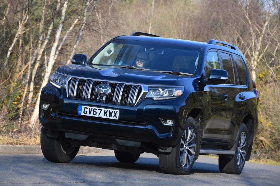 63 Great Best Toyota Land Cruiser Zx 2019 Performance Rumors with Best Toyota Land Cruiser Zx 2019 Performance