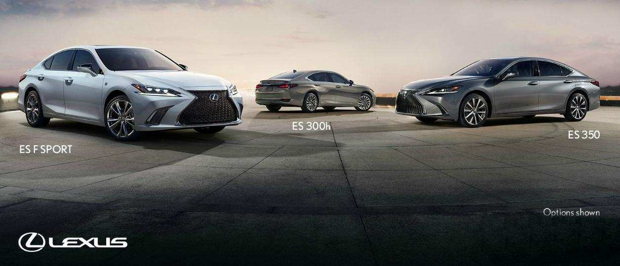 63 Great Lexus 2019 Lineup Price and Review with Lexus 2019 Lineup
